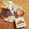 【コンビニ】チロルチョコ クロワッサン味