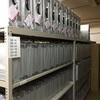書類や機器、工具などの収納に丈夫なアルミケース