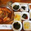 済州島(チェジュ島)グルメ #太刀魚とカルビのハーモニー♪「チャッカンチプ」