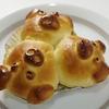 杉田のパン屋「カネキヤ」