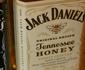 『ジャック・ダニエル テネシーハニー』とっても甘い蜂蜜リキュール。