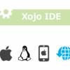 XojoならVisual Basicの知識でiOS/Web/macOSアプリが作れます!