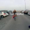 14,000人を超えるBooking.comの社員自ら旅行して撮影した、1年がかりのドキュメンタリーCM