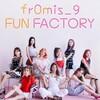 fromis_9 (プロミスナイン) FUN! - 歌詞カナルビで韓国語曲を歌う♪ 和訳意味/ファン/新曲フルver/日本語カタカナ/公式MV