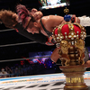 【新日本プロレス】7.11 New JAPAN CUP 2020 決勝 所感