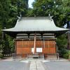 西窪稲荷神社(武蔵野市/緑町)の御朱印と見どころ