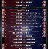 【K-1選手入場曲まとめ】2019/11/24(日)K-1 WORLD GP 横浜アリーナ大会