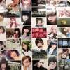 マキイマサルファインアーツの江本典隆写真展『#らぶりつください』を見る