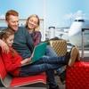 海外の英語学習サイトを使って英語を勉強しましょう!空港の英語アナウンス(搭乗前と機内)
