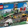 レゴ シティ 2018年新製品情報