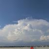 8月12日の雲&独り言