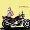 バイクが好きだ!⑧