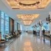 フラトンベイホテル 『ランディングポイント』 私がシンガポールで一番好きなカフェ