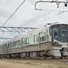 第9001列車 「 【臨時】ムコソに避難する227系1000番台を狙う【更新】 」