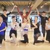 【レポート】レ・シルフィードを踊りました!11月3日バレエグループレッスン