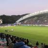 J2第40節 湘南ベルマーレ対アビスパ福岡 一丸となったレベルファイブにベルマーレ屈する。でもねそれでもこの試合は行ってよかったよ。