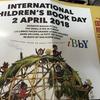 4月2日は国際子どもの本の日