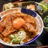 成田山詣で鰻に飽きたら豚丼はどうでしょう@和食処 大野屋 千葉県成田市 7回目