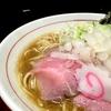 【今週のラーメン1851】 煮干中華そば 鈴蘭 新宿店 (東京・新宿三丁目) 煮干しそば