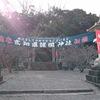 高知県護国神社の餅投げ!家族で正月に行くのにオススメ。小さい子供でも楽しい!