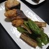 【手料理日記】 ぶりとごぼうの揚げ漬け - 22日目 -
