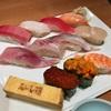 静岡と言えば海鮮です @三島 沼津魚がし寿司