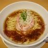「穴水中華ソバ」「カツ玉」Noodle Kitchen TERRA