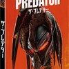 ザ・プレデター(ブルーレイ&DVD/2枚組)【Blu-ray】が予約できるお店できるこちら