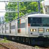 5月29日撮影 横須賀線 大船~北鎌倉間 485系のついでに撮影したもの