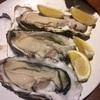 武蔵小山 真牡蠣 生4