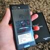【アジア版海外モデル】BlackBerry KEY2 BBF100-6が届いたので開封の儀!!