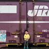 JR貨物の「隅田川駅貨物フェスティバル」は社会科見学気分で楽しめた!