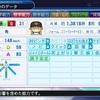 仁藤投手、引退する(パワプロ2018マイライフ・7年目)