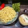 鶏白湯専門店つけ麺まるや下総中山店@下総中山 塩つけ麺