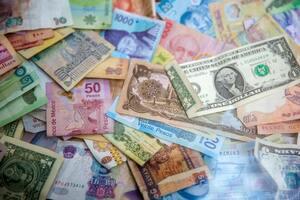 海外株の運用で投資の幅を広げる!