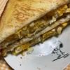 フライパンで簡単に作れる美味しいホットサンド