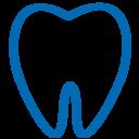 虫歯、歯科治療の記録