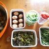 簡単♪わが家の常備菜と作り置き【2016.6.13】