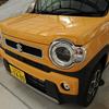 新型ハスラー で車中泊に挑戦!新型ハスラー人気の車中泊グッズ、カーテンいらずプライバシーサンシェードで楽しもう!