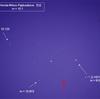 45P 本田・ムルコス・パデュサコバ 彗星 & 144P 串田彗星 12/12