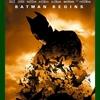 適当過ぎる映画レビュー「バットマンビギンズ 」2点