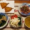 2019-05-20の夕食