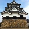 【彦根城】白黒ハッキリでオシャレで荒々しい現存天守!