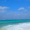バリ島南部のパンダワビーチに行ってきた!透明度抜群でアクティビティやインスタ映えするブランコなど充実したビーチ!但し入場料が必要