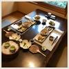 【山形】⑧ 「九兵衛旅館」料理美味しい!温泉いい!自信を持ってオススメします。