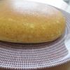 厚さ約4センチ!ふんわり分厚いホットケーキの秘密はバターミルクパウダー