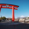 ゆるキャン△聖地 富士宮と野田山健康緑地公園(金丸山)キャンプ場