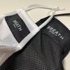 ランニングやウォーキング中でも息苦しくないマスク。BREATH SPORTS MASK(ブレススポーツマスク)のレビュー。
