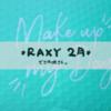RAXY2月号!!【メイクアップセレクト】中身紹介♪