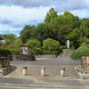 奈良県立民族博物館・大和民族公園は無料で15棟の古い民家の拝観が出来る手ごろな森林スポット。
